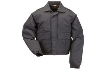 5.11 Tactical Double Duty Jacket, Black