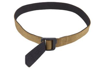 5.11 Tactical Double Duty TDU Belt 1.5inches, Coyote Brown