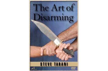 5.11 The Art of Disarming DVD 59254