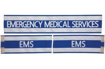 5.11 Ems Panel Set 49018-693