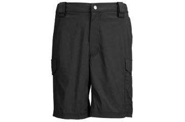 5.11 Patrol Black Shorts
