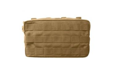 5.11 Tactical 10.6 Pouch, Flat Dark Earth