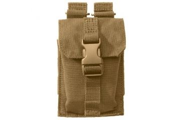 5.11 Strobe / GPS Pouch, Flat Dark Earth