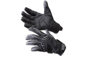 5.11 Tactical Scene Gloves, Black
