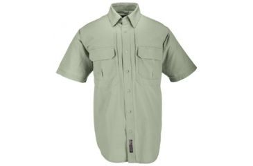5.11 Tactical Shirt w/ Short Sleeves - Sage