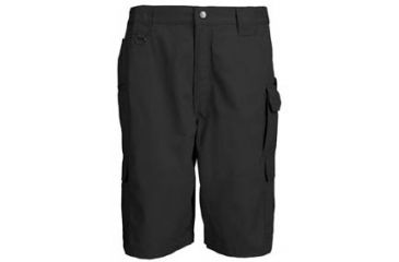 5.11 Tactical Taclite Shorts, Black