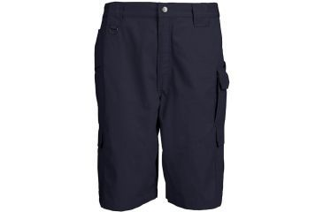 5.11 Tactical Taclite Short 11in, Dark Navy, Size 28, 73308-724-28