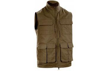 5.11 Tactical Range Vest, Battle Brown, Size  XXL 80017-116-XXL