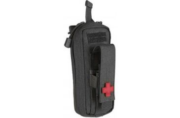 5.11 Tactical 3.6 Med Kit- Black 56096-019-1 SZ