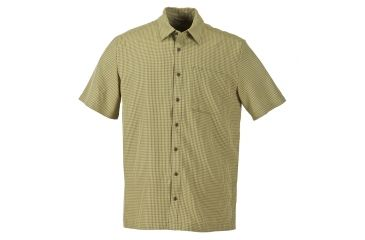 5.11 Tactical Covert Shirt - Select, Wasabi Plaid