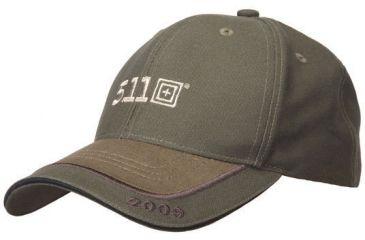 2-5.11 Tactical Logo Hat