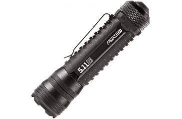 5.11 Tactical ATAC A1 CREE XP-E LED 11-103 Lumens Flashlight, Black 53140