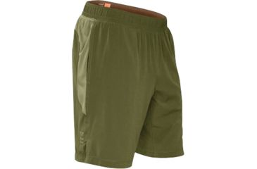 5.11 Tactical Recon Training Short- Muddy Green, Size  XXL 43058-200-XXL