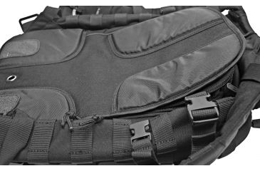 5.11 Tactical Rush 12 Backpack - Black - 56892-019