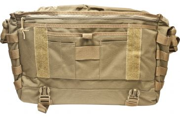 5.11 Tactical Rush Delivery Messenger Bag, Sandstone 56962-328
