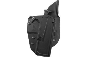 5.11 Tactical ThumbDrive Holster, Right Hand, Black - Glock 17/22 - 50023-019