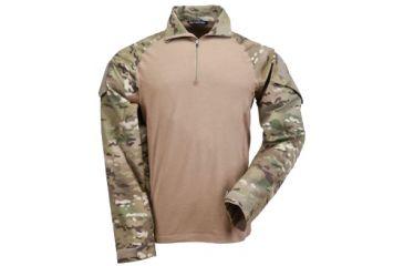 5.11 TDU Shirt w/ Long Sleeves, MultiCam