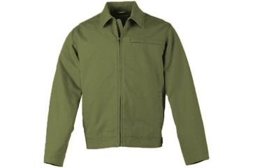 511 Torrent Jacket, Pine, Size L