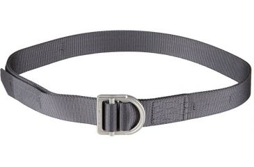 5.11 Tactical Trainer Belt 1.5in, Charcoal, Size L 59409-018-CHARCOAL-L