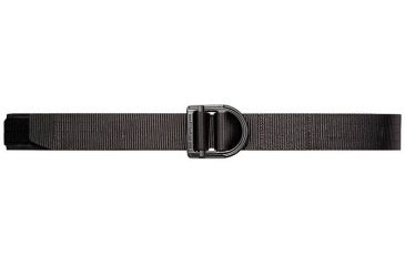 5.11 Tactical Trainer 1.5in Belt, Size 6XL, Black 59409L-019-6XL