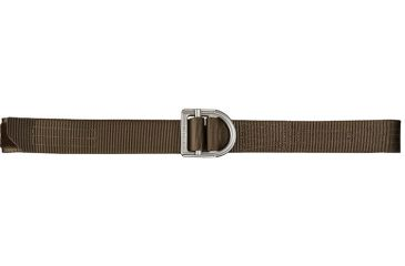 5.11 Tactical Trainer Belt 1.5in, Tundra, Size L 59409-192-TUNDRA-L