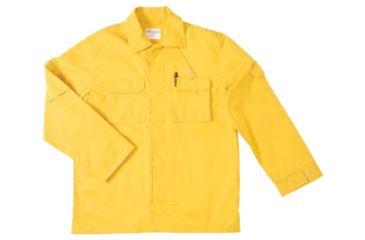 5.11 Woven Brush Long Sleeve Shirt, Wildland Yellow