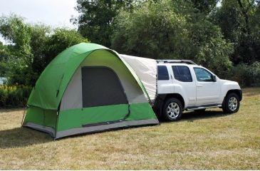 Sportz by Napier Backroadz SUV Tent, Green/Tan 13100