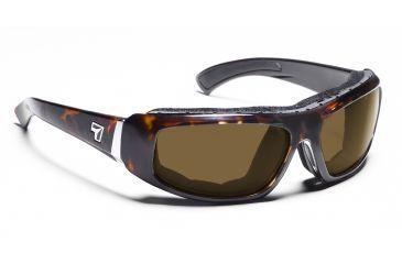 7 Eye Bali Dark Tortoise 247 NXT Contrast 180627