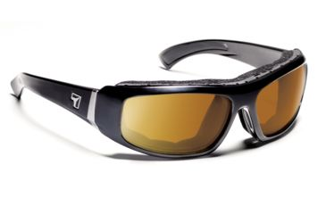 7 Eye Bali Glossy Black Re-ACT NXT Copper 180521