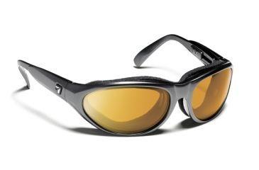 a798d75bc1e 7Eye Diablo Panoptx Sunglasses w  Removable Foam
