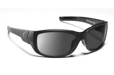 7 Eye Dillon Matte Black SharpView Gray 860146