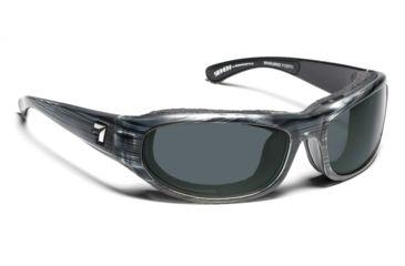 7 Eye Whirlwind Gray Tortoise 24 - 7 NXT Original Sunglasses 123717