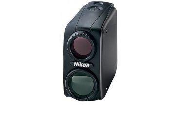 Nikon Buckmasters Laser400 8x20 7404 Gunmetal Rangefinder