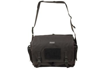 Maxpedition Larkspur Messenger Bag (Black) 9832B