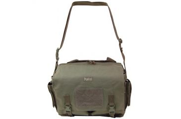 Maxpedition Larkspur Messenger Bag (FOLIAGE GREEN) 9832F