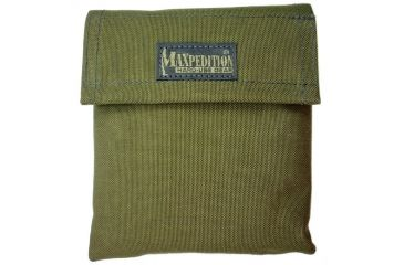 Maxpedition Modular 6in x 6in Pouch Insert 9838KF