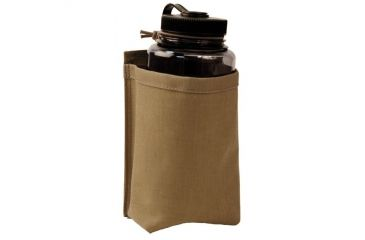 Maxpedition Hook-and-Loop 32oz/1L Water Bottle Holder (Khaki-Foliage) 9840KF