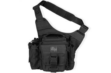 Maxpedition Jumbo E.D.C. (Black) 9845B