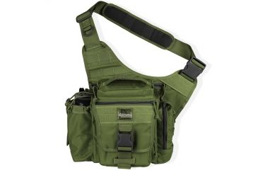Maxpedition Jumbo E.D.C. (OD Green) 9845G