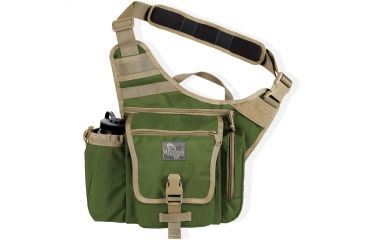 Maxpedition Jumbo K.I.S.S. (Green-Khaki) 9849GK