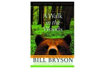 stylistic analysis novel walk woods bill bryson Book: a walk in the woods by bill bryson i didn't feel that i needed to read a book about a failed attempt to walk the a walk in the woods by bill bryson.