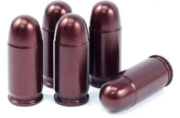A-Zoom Precision Pistol Snap Caps 380 Auto 5 per Pack