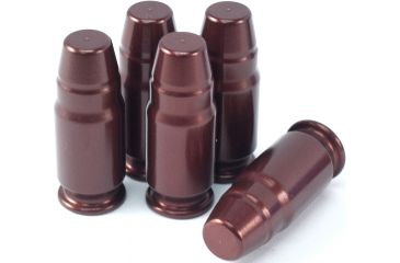 A-Zoom Precision Pistol Snap Caps 357 Sig - 5 per Pack