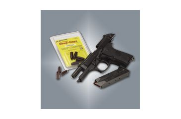 A-Zoom Precision Pistol Snap Caps