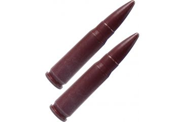 A-Zoom Rifle Snap Caps - 7.62 x 39 - 2 Per Pack