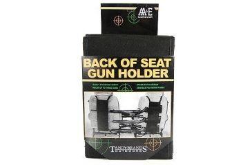 AA&E Leathercraft AA&E Leathercraft Seat Back Gun Holder 8606131010
