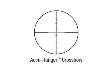 2-Redfield Revenge 2-7x34 ABS Crossbow Scope