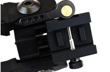 8-Accu-Tac LR-10 Quick Detach Bi-Pod