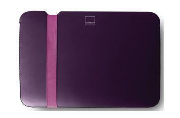 """Acme Made Skinny Sleeve MacBook Pro 15"""" Laptop Sleeve, Purple/Pink AM00987-PWW"""