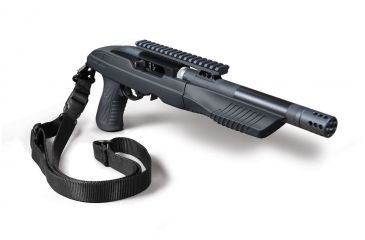 Adaptive Tactical Tac Hammer Tk22c Ruger Charger Takedown Stock With